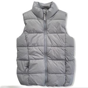 Old Navy Frost-Free Quilted Puffer Vest Size 8